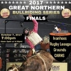 The 2017 Great Northern Bull Riding Series Finals