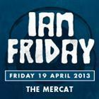 IAN FRIDAY (Global Soul Music/ Libation NYC)