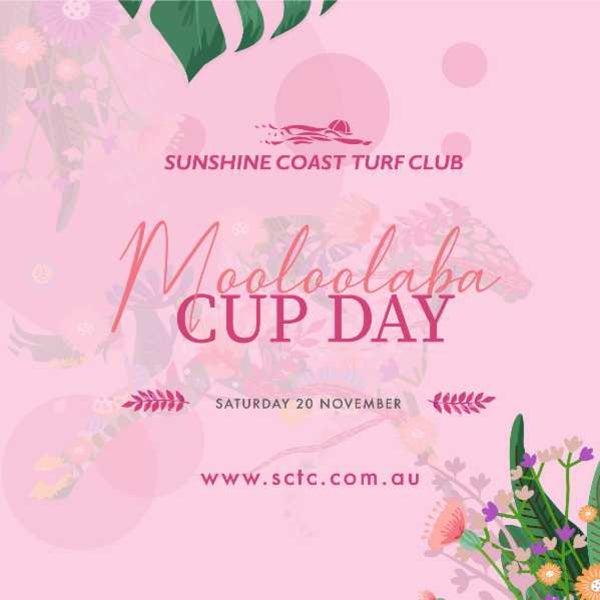 Mooloolaba Cup Day
