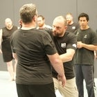 KINETIC FIGHTING - LEVEL 1 - ALPHA COURSE - AUSTRALIAN INSTITUTE OF SPORT - CANBERRA