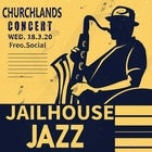 Churchlands Senior High School presents Jailhouse Jazz