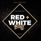 The Annual RED + WHITE Ball