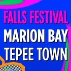 MARION BAY TEPEE TOWN
