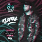 RNB FRIDAYS FT NEMZ
