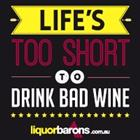 Liquor Barons Premium Wine Show 2014