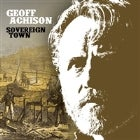 Geoff Achison Album Launch