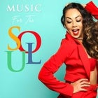 PRINNIE STEVENS – MUSIC FOR THE SOUL