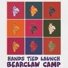 BEARCLAW CAMP 'Hands Tied' Launch with colourblind & Reside