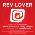 Rev Lover #5 June