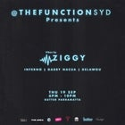 TheFunctionSYD - Vibes by Ziggy