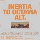 Alt. Dysfunctional EP Launch - The Autumn Australian Tour