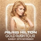 Paris Hilton @ FLUFFY
