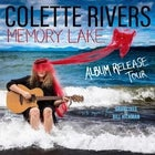 Colette Rivers- Memory Lake - Album Launch Tour