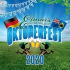 Elmar's in the Valley OKTOBERFEST 2020 - Sat 17th October