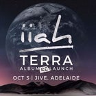 iiah Album (Re) Launch of Terra
