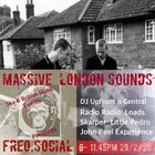 Massive London Sounds