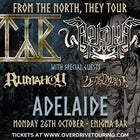Tyr & Arkona Plus Guests