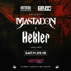 Hekler and Mastadon