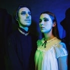 "CONFIDENCE MAN - ""Ring A Ding Ding"" Tour"