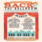 Back at the Ballroom - 14th March