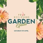 Pour Decisions Garden Gala feat. Eclipse, MorningMaxwell & Brad Brysky