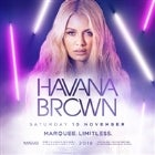 Marquee Saturdays - Havana...