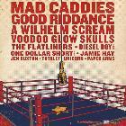 Hits & Pits 2013 featuring Mad Caddies (USA) & Good Riddance (USA)