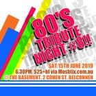 80's Tribute Night #8