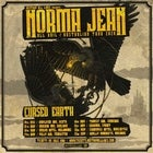 Norma Jean 'All Hail' Australian Tour *MOVED TO THE BASEMENT*