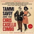 TAMMI SAVOY & THE CHRIS CASELLO COMBO