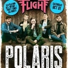 FLIGHT Nightclub feat. POLARIS