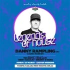 Legends of House feat. Danny Rampling Easter Sunday