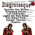Dicey's Saturdays x Disgrotesque Fest