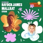 HAYDEN JAMES, MALLRAT & SYCCO