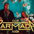 Club Carmada Tour Brisbane