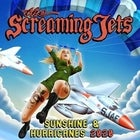 The Screaming Jets: Sunshine & Hurricanes Tour