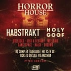 Habstrakt & Holy Goof at HQ Complex!
