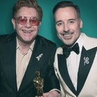 OSCAR® PARTY hosted by Neil Patrick Harris with Elton John & David Furnish