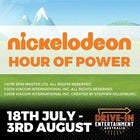 Nickelodeon Hour of Power ft. Spongebob Squarepants and Shimmer & Shine - 30th July