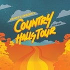 Fanny Lumsden - Country Halls Tour