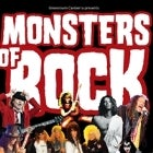 Monsters Of Rock tribute...