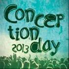 Conception Day 2013
