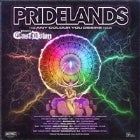 Pridelands Plus Cast Down & Guests - Any Colour You Desire Tour