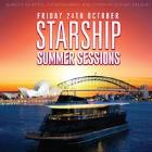 Starship Summer Sessions