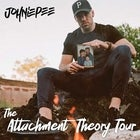 Johniepee – The Attachment Theory National Tour