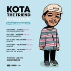 KOTA THE FRIEND