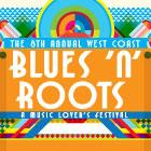WEST COAST BLUES N ROOTS 2011