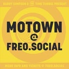 Motown @ Freo.Social - Welcome To The New Year