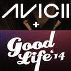 COMBO TICKET ( SYDNEY ) - AVICII and GOOD LIFE 2014