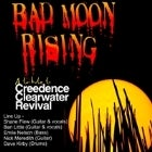 Bad Moon Rising - Tribute...